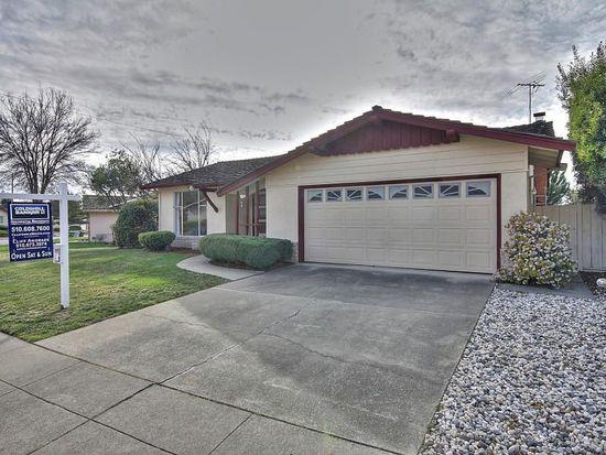 44777 Winding Ln, Fremont, CA 94539