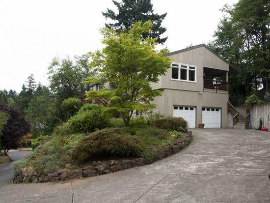 8217 SW Woods Creek Ct, Portland, OR 97219