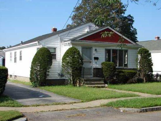 191 Grosvenor Ave, East Providence, RI 02914