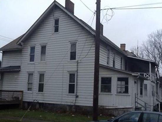 123 E Wallace Ave, New Castle, PA 16101