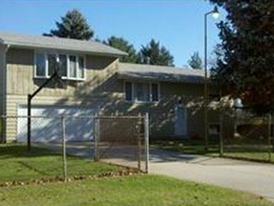 56838 Joseph Ln, South Bend, IN 46619