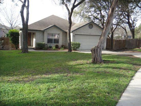 11007 Redbush Park, San Antonio, TX 78249