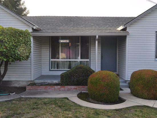26 Dorchester Dr, Mountain View, CA 94043