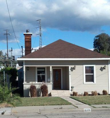 519 E Stuart Ave, Redlands, CA 92374