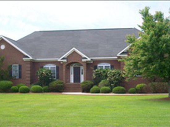 1352 Hood Swamp Rd, Goldsboro, NC 27534