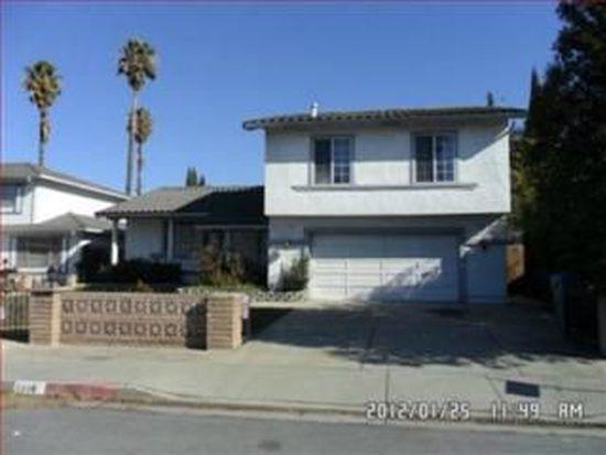 1116 Summerdale Dr, San Jose, CA 95132