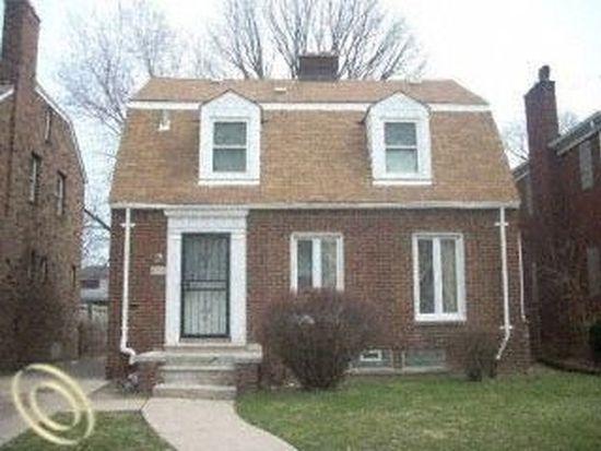 5738 Somerset Ave, Detroit, MI 48224