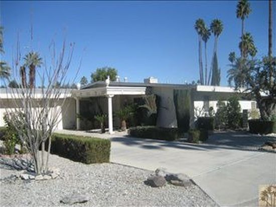 5166 E Lakeside Dr, Palm Springs, CA 92264