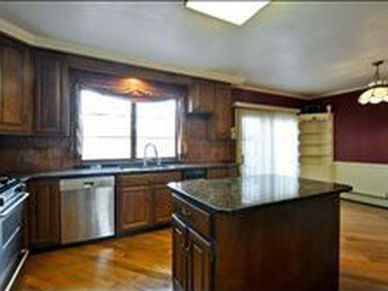 53 Hillcrest Ave, West Orange, NJ 07052