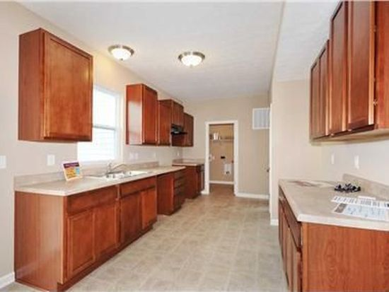 3407 Bloomsbury Ln, Indianapolis, IN 46228