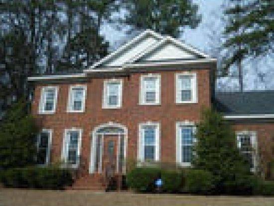 3499 Rhodes Hill Dr, Martinez, GA 30907