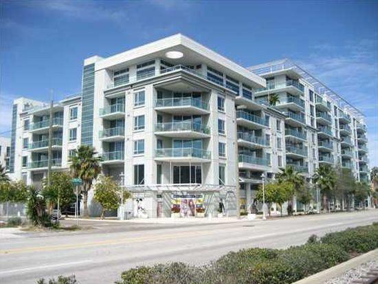 912 Channelside Dr UNIT 2418, Tampa, FL 33602
