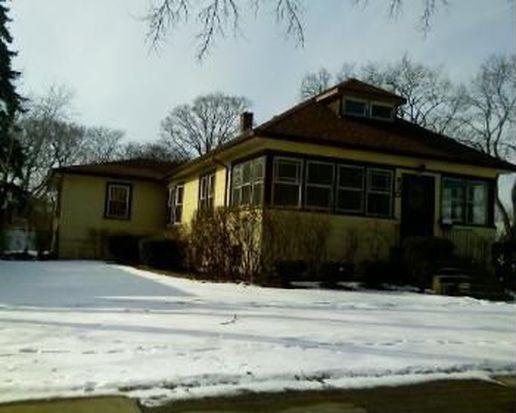 430 S Sunnyside Ave, Elmhurst, IL 60126