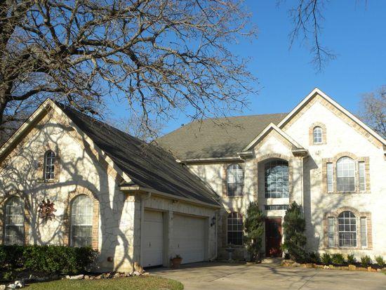 2512 Plantation Dr, Round Rock, TX 78681