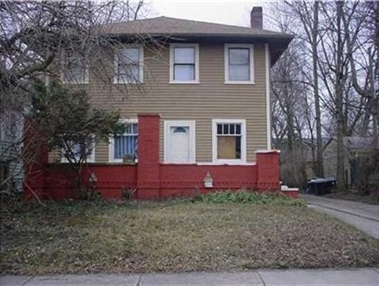 410 E 46th St, Indianapolis, IN 46205