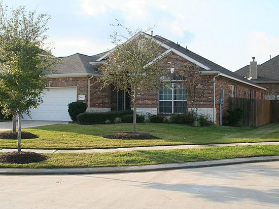 4470 Damasco Cv, League City, TX 77573