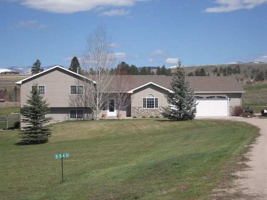 5340 Centauria, Florence, MT 59833