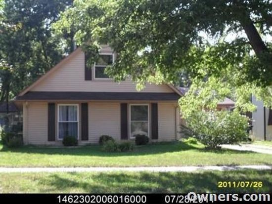 3832 SW Atwood Ave, Topeka, KS 66610