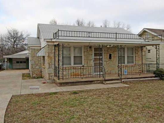1317 SW 28th St, Oklahoma City, OK 73108