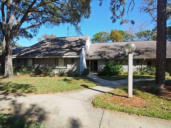 803 Old Mill Pond Rd, Palm Harbor, FL 34683