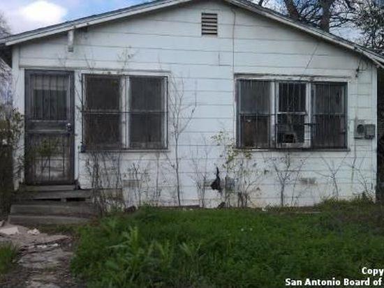 918 Edison Dr, San Antonio, TX 78201