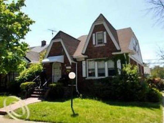 15395 Hartwell St, Detroit, MI 48227