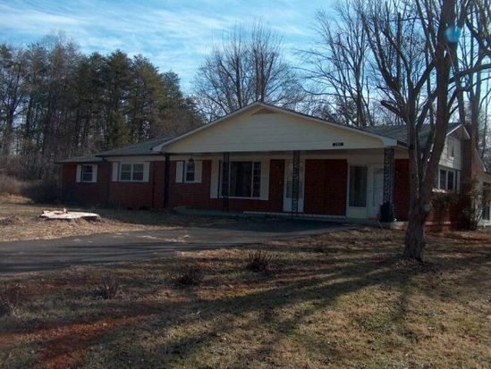 3191 Parker Padgett Rd, Old Fort, NC 28762