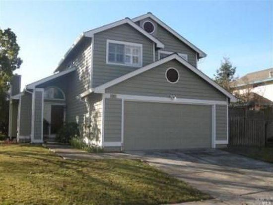 3501 Barnes Rd, Santa Rosa, CA 95403
