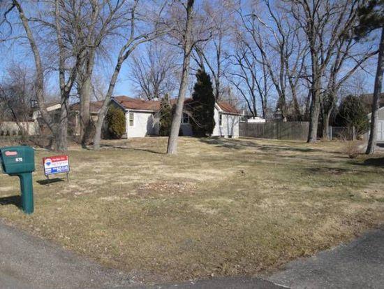 3S675 Wilbur Ave, Warrenville, IL 60555
