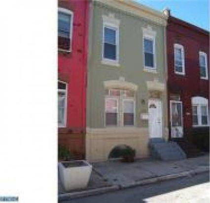 1722 Edgley St, Philadelphia, PA 19121