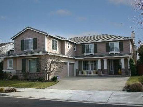1472 Majestic Ln, Brentwood, CA 94513
