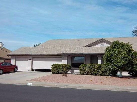 6354 E Evergreen St, Mesa, AZ 85205