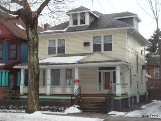 632 Bucknell Ave, Johnstown, PA 15905
