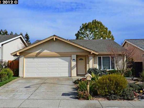 2677 Twin Creeks Dr, San Ramon, CA 94583