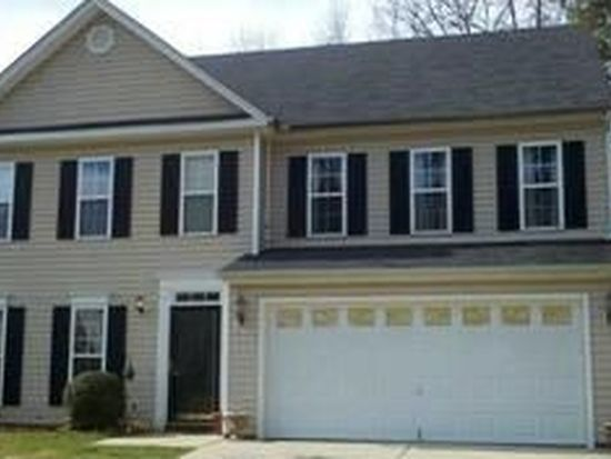 344 Arbor Crest Rd, Holly Springs, NC 27540