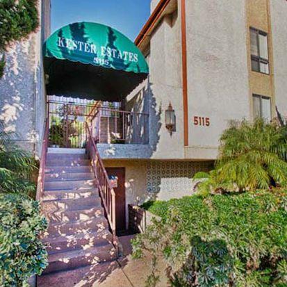 5115 Kester Ave APT 14, Sherman Oaks, CA 91403