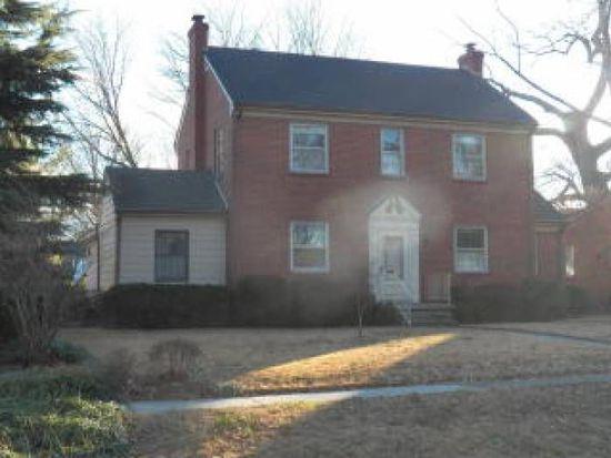 1217 Rennie Ave, Richmond, VA 23227