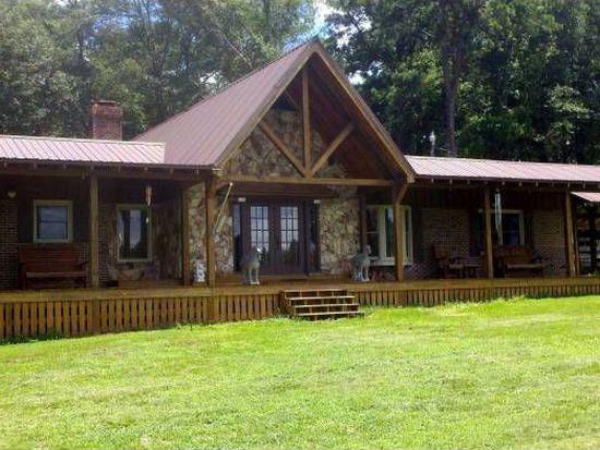 2143 Blanton Mill Rd, Williamson, GA 30292