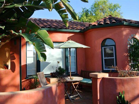 750 N Vista St, Los Angeles, CA 90046