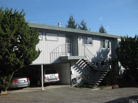 153 Clark St, San Rafael, CA 94901