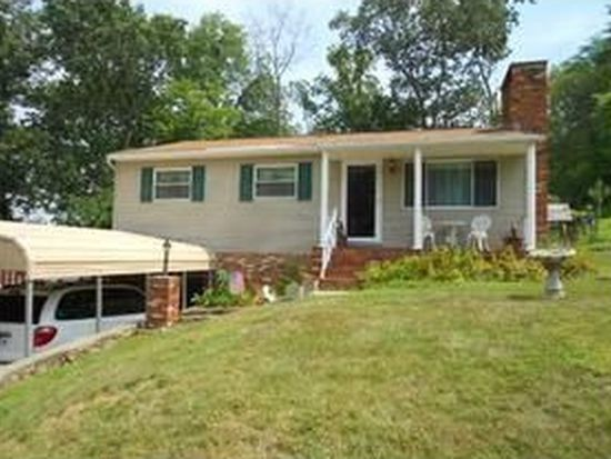5316 Chestnut Ave, South Charleston, WV 25309