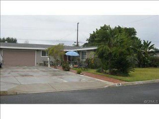 1121 S Broadmoor Ave, West Covina, CA 91790