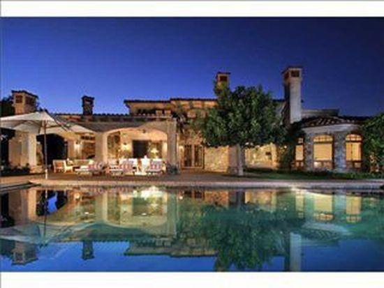18304 Calle La Serra, Rancho Santa Fe, CA 92091