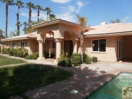 70327 Frank Sinatra Dr, Rancho Mirage, CA 92270