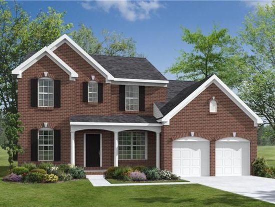 1357 Sweetwater Dr, Brentwood, TN 37027