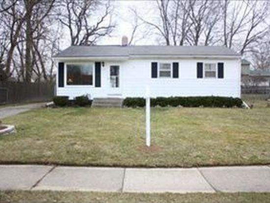 1372 Lamont Ave NW, Grand Rapids, MI 49504