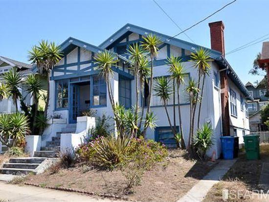 2456 28th Ave, San Francisco, CA 94116