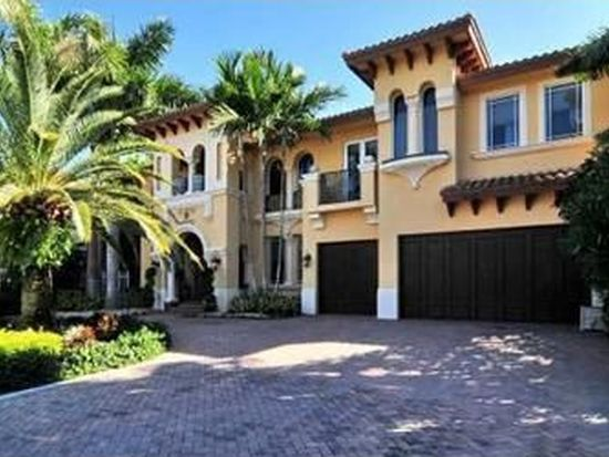 580 Golden Harbour Dr, Boca Raton, FL 33432