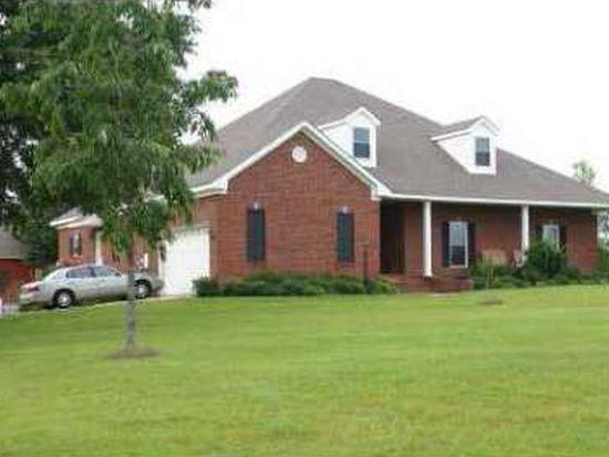 13950 Willow Branch Ln, Wilmer, AL 36587
