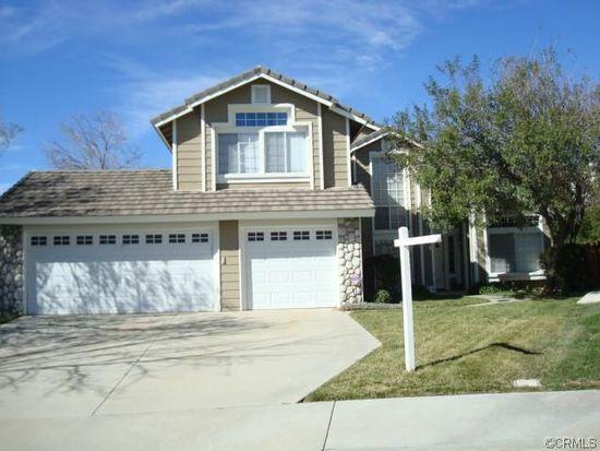 6626 Blue Sky Ct, San Bernardino, CA 92407